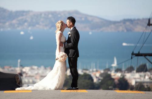 Lindsay & David